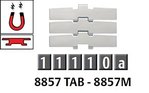 8857 重荷鏈條