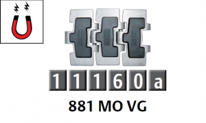 881 磁性防滑鏈條