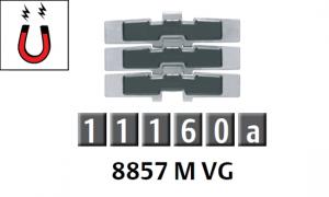 8857 磁性防滑鏈條