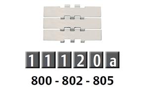 800-802-805 雙絞鏈條