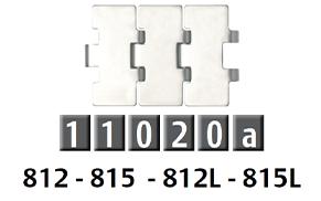 812-815 直行鏈條