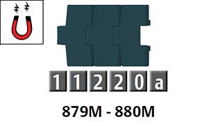 879-880 磁性鏈條