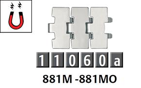 881 磁性平頂鏈條