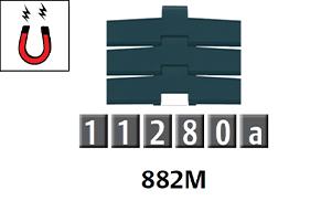 882 磁性鏈條
